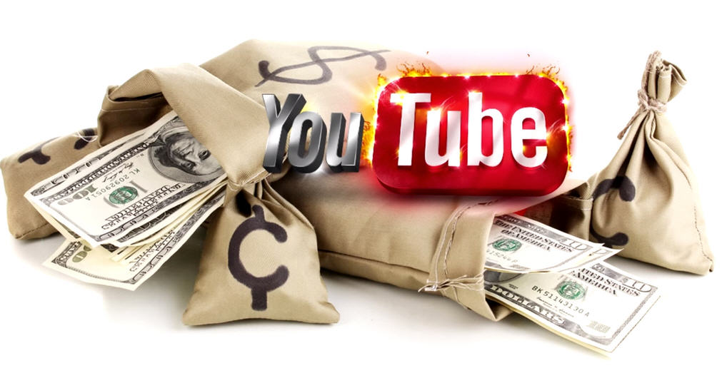 Деньги на YouTube