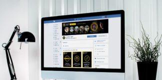 Динамическая обложка ВКонтакте паблика Церебро Таргет