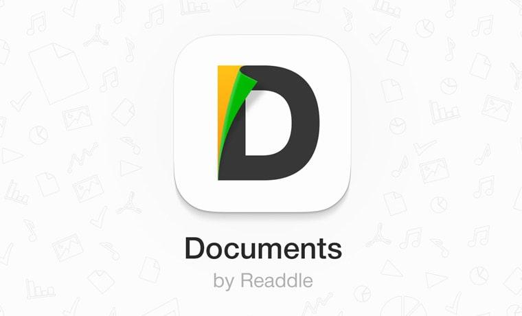 Documents расширение для скачивания видео на Айфон