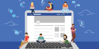 Размеры Фейсбук