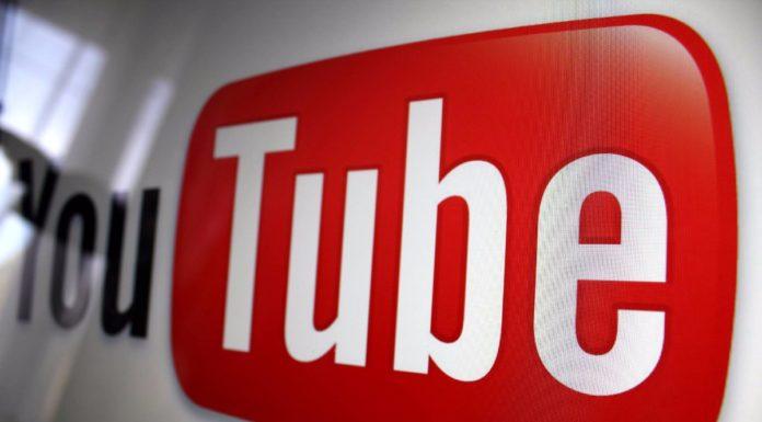 Шапка канала Ютуб