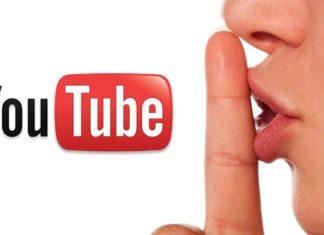 Самостоятельное оформление канала Ютуб
