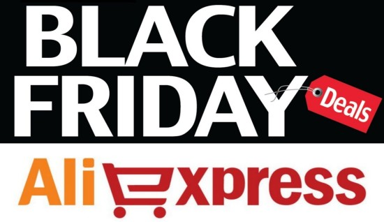 Черная пятница на AliExpress